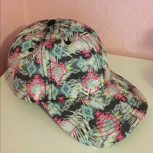 🖤 Aztec Print Ball Cap 🖤
